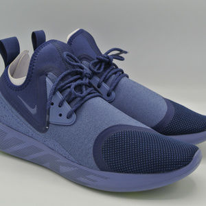 Nike Lunarcharge Essential Binary Blue